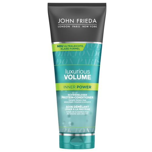 John Frieda - LUXURIOUS VOLUME Inner Power Protein kondicioner