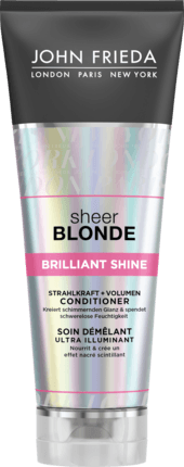 John Frieda - Sheer Blonde Brilliant Shine Conditioner 250 ml