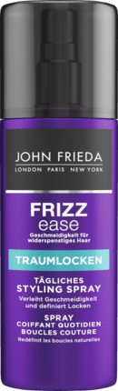 John Frieda - FRIZZ EASE Traumlocken Styling spray 200 ml