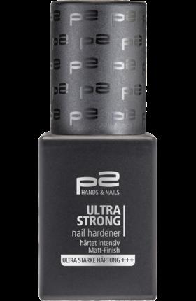 Zpevňovač lámavých nehtů Ultra Strong Nail Hardener 10 ml